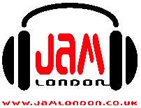 Jam London. Sponsors of Upstate Renegade Productions & Sensitize ©