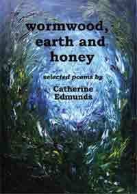 wormwood, earth and honey front cover